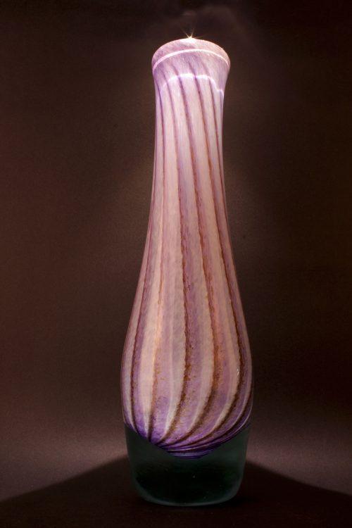 jarron-caracola-rosa